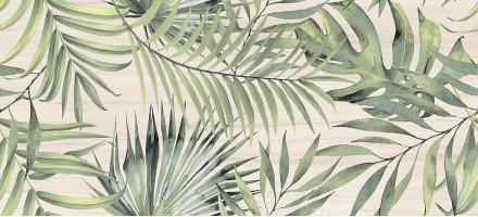 Декор BNG451D Botanica многоцветный 20x44 Cersanit