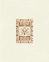 Декор Cersanit Brava бежевый 20x25 BR2B011