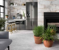 Керамогранит Cemento Floor (Cersanit)