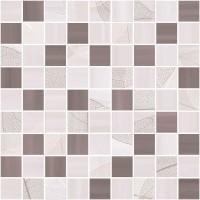 Вставка A-EH2L451/G Estella многоцветная мозаика 30x30 Cersanit