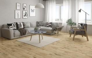 Керамогранит Wood Concept Rustic (Cersanit)