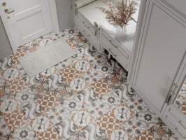 Керамогранит Carpet (Cersanit)
