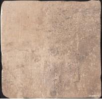 Керамогранит 1050675 Recupera Cotto Ocra 20x20 Cir Ceramiche