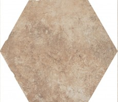 Керамогранит 1050687 Recupera Es.Cotto Ocra Sf. 24x27.7 Cir Ceramiche