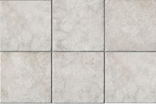 Керамогранит 1051027 Recupera Mix Bianco 40x40 Cir Ceramiche