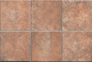 Керамогранит 1051029 Recupera Mix Naturale 40x40 Cir Ceramiche