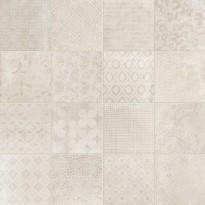 Керамогранит 1046730 Riabita Il Cotto Fabric Shabby Chic 10x10 Cir Ceramiche