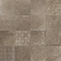 Керамогранит 1046732 Riabita Il Cotto Fabric Feng Shui 20x20 Cir Ceramiche