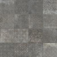 Керамогранит 1046735 Riabita Il Cotto Fabric Industrial 20x20 Cir Ceramiche