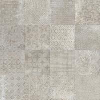 Керамогранит 1046737 Riabita Il Cotto Fabric Minimal 20x20 Cir Ceramiche