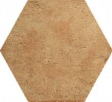 Керамогранит 10472412 Riabita Il Cotto Esagona Classic 24x27.7 Cir Ceramiche