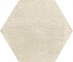 Керамогранит 10472472 Riabita Il Cotto Esagona Shabby 24x27.7 Cir Ceramiche