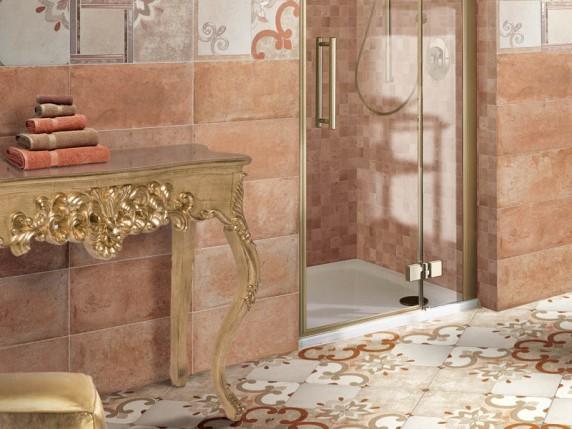 Керамогранит Riabita Il Cotto (Cir Ceramiche)