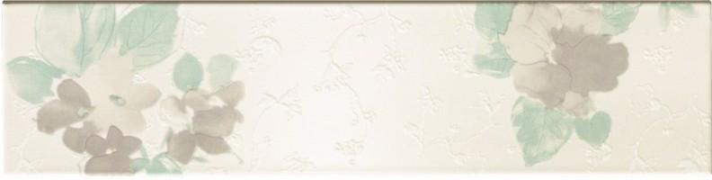 Декор 1042003 Tentazioni Ins.Elite Cenere 14x56 Cir Ceramiche