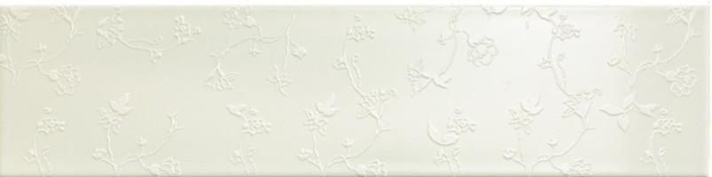 Декор 1042006 Tentazioni Trama Elite Celeste 14x56 Cir Ceramiche