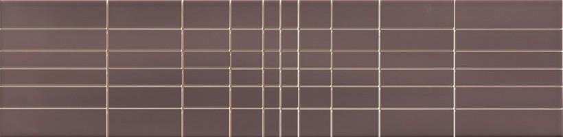 Декор 1042133 Tentazioni Preinc. Cioccolat 14x56 Cir Ceramiche