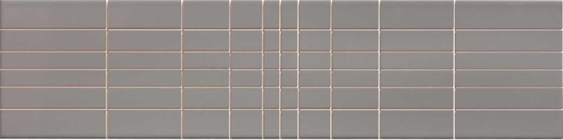 Декор 1042135 Tentazioni Preinc. Fango 14x56 Cir Ceramiche