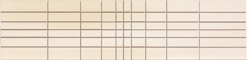 Декор 1042139 Tentazioni Preinc. Vaniglia 14x56 Cir Ceramiche