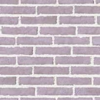 Керамогранит 1040596 Underground Violet Line 8.6x8.6 Cir Ceramiche