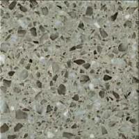 Керамогранит 1060087 Venezia Verde Ret 60x60 Cir Ceramiche