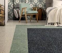 Бордюр 1060976 Venezia Verde Lux 6.5x60 Cir Ceramiche