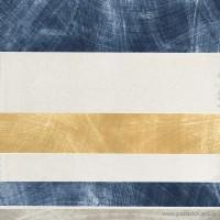Декор 1036772 Viaemilia Greca Lin.Bi/Bl Pz 20x20 Cir Ceramiche