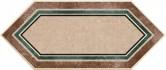 Керамогранит 1041185 Viaemilia Losanga Rivalta Torto 14x34 Cir Ceramiche