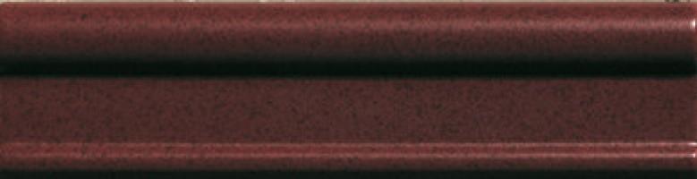 Специальный элемент 1036904 Viaemilia London Bordeaux 5x20 Cir Ceramiche