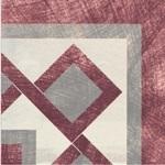 Декор 1036862 Viaemilia Angolo Itala Grigio 10x10 Cir Ceramiche