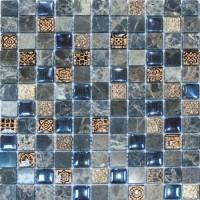 Мозаика CV11017 Alicante 29.8x29.8 Colori Viva