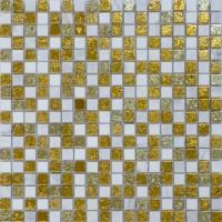 Мозаика настенная CV10152 Natural Mix Мозаика 1.5x1.5 30.5x30.5 Colori Viva