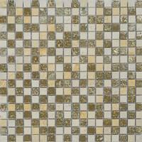 Мозаика настенная CV10151 Natural Mix Мозаика 1.5x1.5 30.5x30.5 Colori Viva