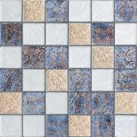 Мозаика San Remo CV11001 4.8x4.8 30x30 Colori Viva