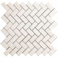 Мозаика настенная CV20253 Statuario Polished Pure White 30.5x30.5 Colori Viva