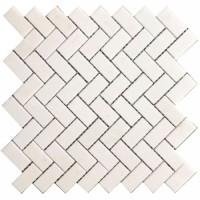 Мозаика настенная CV20253 Statuario Polished Pure White 30.5x30.5 Colori Viva