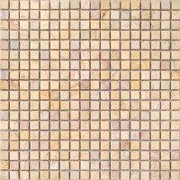 Мозаика CV20003 Sunny Mos.Nat. Sunny Peach 1.5x1.5 30.5x30.5 Colori Viva
