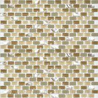Мозаика Tenerife CV10081 1x2 28.6x28.8 Colori Viva