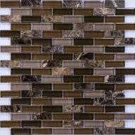 Мозаика Tenerife CV10157 1.5x4.8 29.8x30.5 Colori Viva