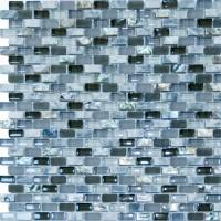 Мозаика Tenerife CV11012 Brick 1x2 28.6x28.8 Colori Viva