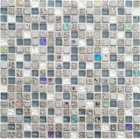 Мозаика Toledo CV10131 1.5x1.5 30.5x30.5 Colori Viva
