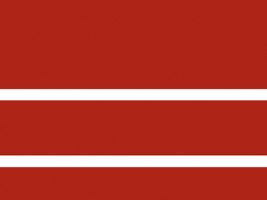 Плитка Domino Rev. Concept Red Gloss 20x60 настенная