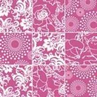 Настенная плитка 771035 Joy Lilas Lilla 10x10 Elios Ceramica
