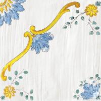 Бордюр Elios Ceramica Epoque Listello Marakech Blu 7.5x15