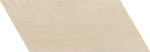 Керамогранит напольный 21652 Hexawood Chevron White Right 9x20.5 Equipe