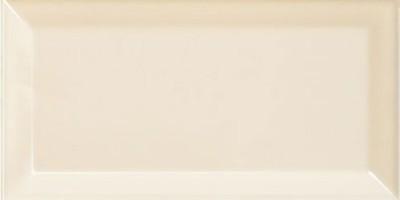 Настенная плитка 12737 Metro Cream 7.5x15 Equipe