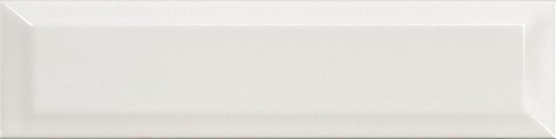 Настенная плитка 14246 Metro White 7.5x30 Equipe