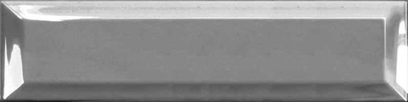 Настенная плитка 14252 Metro Silver 7.5x30 Equipe