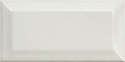 Настенная плитка 20759 Metro Light Grey 7.5x15 Equipe