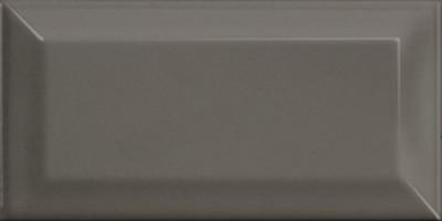Настенная плитка 20903 Metro Dark Grey 7.5x15 Equipe