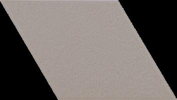 Декор 21293 Rhombus Dark Grey 14x24 Equipe